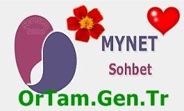 Mynet Sohbet Odaları