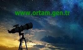 Teleskop Görüntülü Sohbet